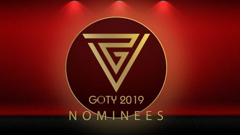 به نامزدهای بهترین بازیهای سال ۲۰۱۹ ویجیاتو رای دهید و جایزه ببرید