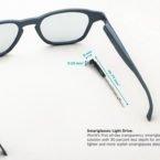 بوش سیستم لایت درایو را معرفی کرد؛ راهحل نهایی برای عینک هوشمند [تماشا کنید]