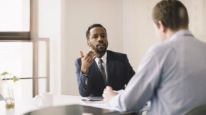 راهنمای مصاحبه استخدامی