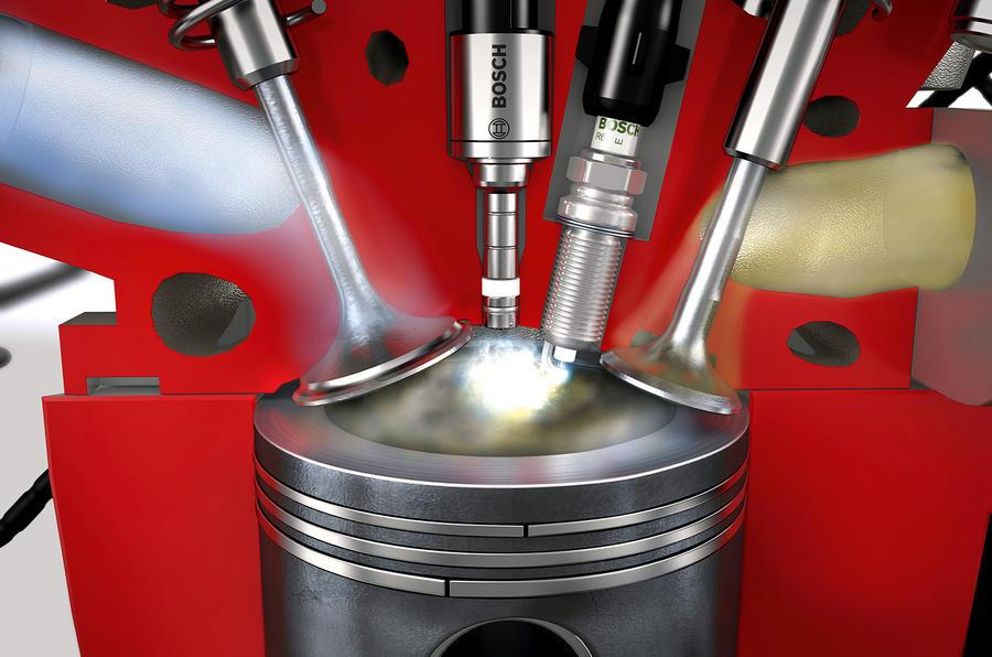 مزایا و معایب استفاده از سیستم تزریق مستقیم سوخت GDI