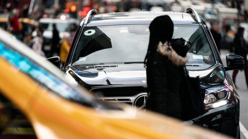 ۳۰۰۰ تعرض جنسی در یک سال؛ امنیت سفرهای اوبر در سال ۲۰۱۸ چقدر بوده است؟
