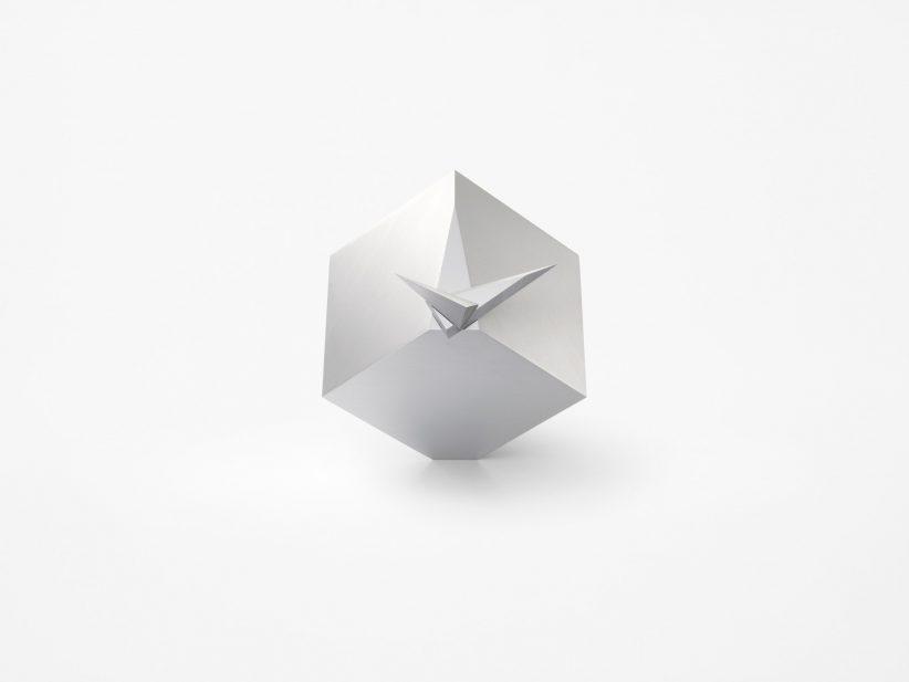 ساعت مکعبی