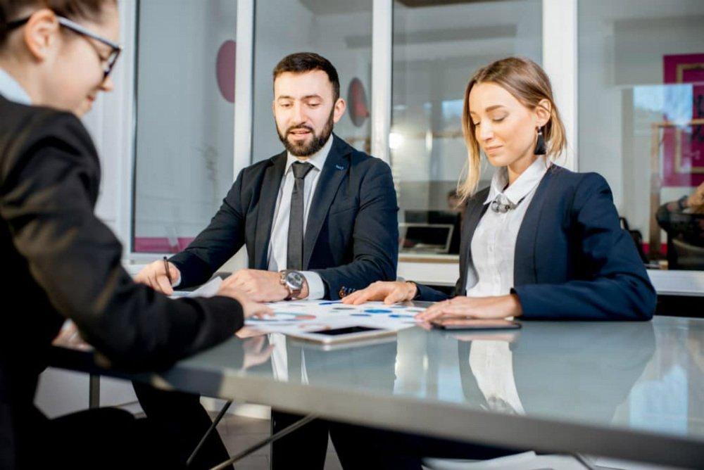 راهنمای شرکت در مصاحبه استخدامی
