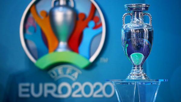 رقابت های یورو ۲۰۲۰