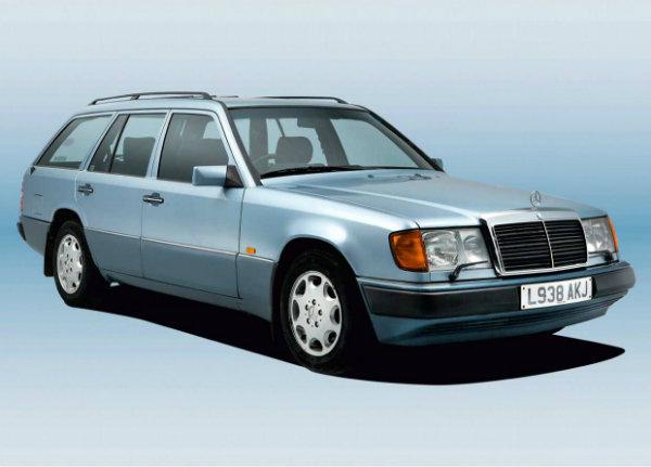 خودروهای ارزان تر از پراید-mercedes_e300