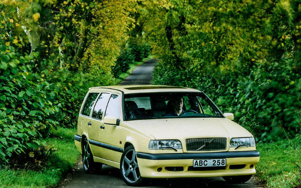 خودروهای ارزان تر از پراید-volvo_850_0