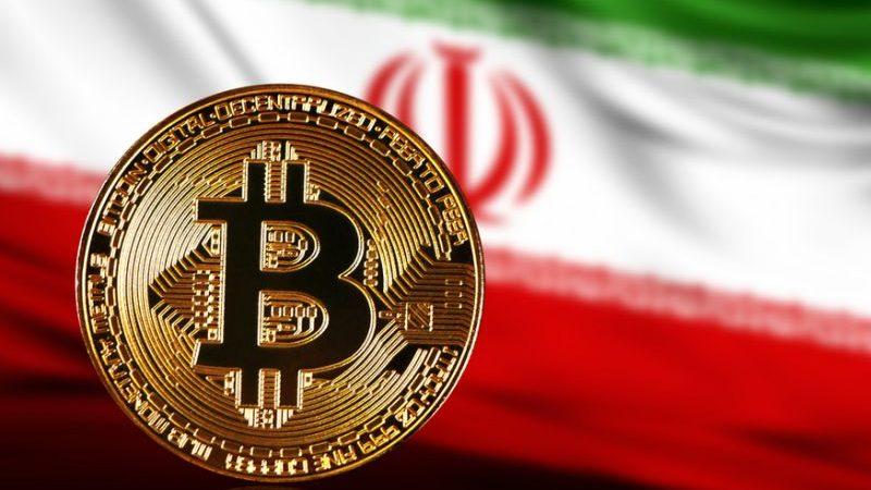 جواز استخراج رمز ارز کشور