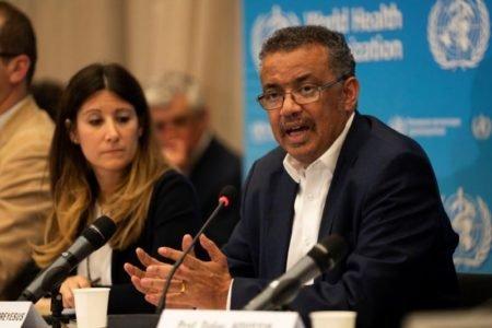 سازمان بهداشت جهانی: شیوع ویروس کرونا هنوز به سطح اضطرار نرسیده است