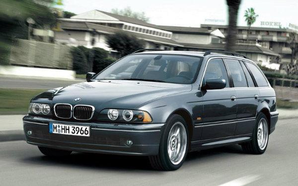 خودروهای ارزان تر از پراید-bmw_5_series_touring_0