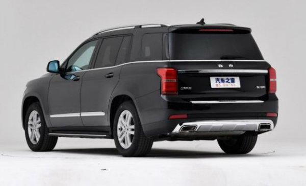 BAIC-Beijing-BJ90-based-on-previous-generation-Mercedes-GLS-18-768x576