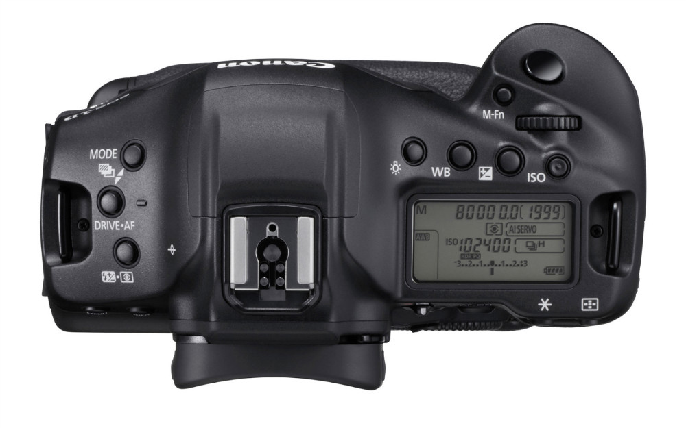 دوربین 1DX مارک ۳