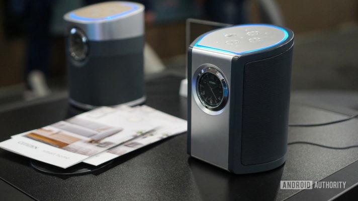 اسپیکر هوشمند Citizen Smart Speaker