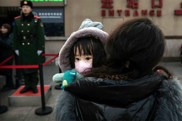اعلام وضعیت اضطراری در هنگ کنگ به خاطر شیوع ویروس کرونا