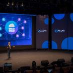 گزارش ویدیویی: همکاران سیستم از جدیدترین محصولات و خدمات ابری خود رونمایی کرد