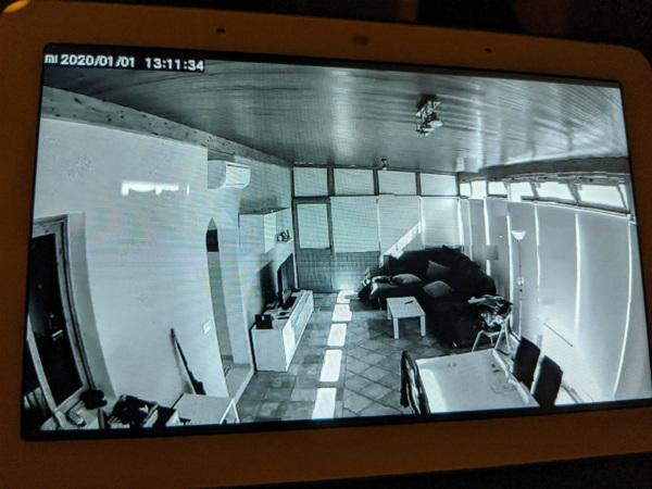 دوربین های امنیتی شیائومی