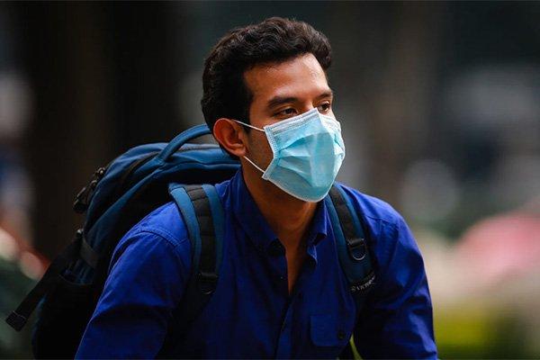 آیا ماسک از گسترش ویروسها جلوگیری میکند؟