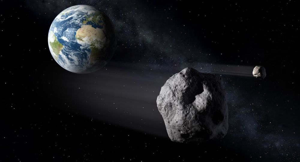 سیارک YT1 2003