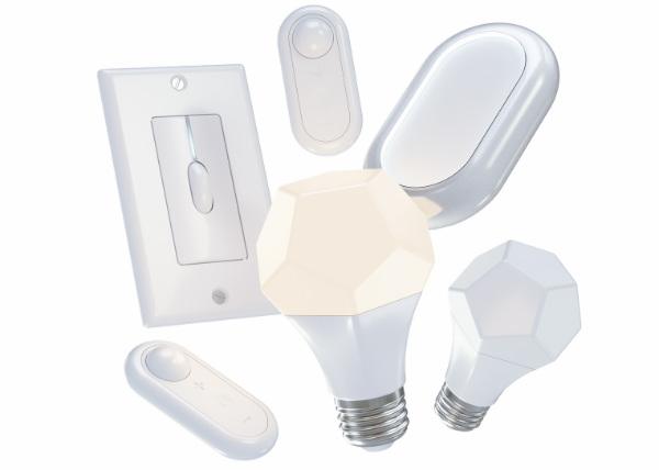 سیستم نورپردازی هوشمند