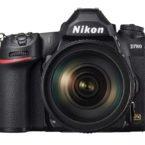 نیکون D780 معرفی شد؛ محبوب ترین دوربین فول فریم DSLR نیکون