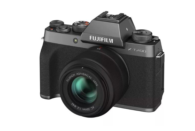 دوربین X-T200