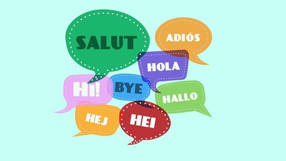 زبان دوم