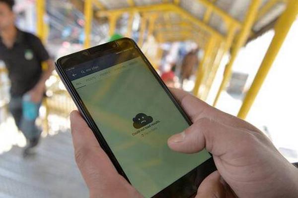 اینترنت کشمیر پس از شش ماه وصل شد؛ دسترسی فقط به 300 سایت