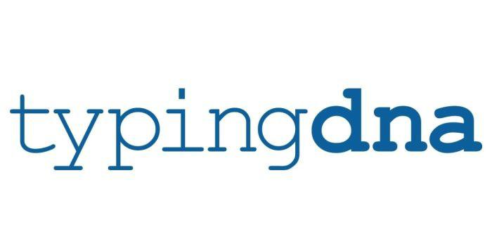 استارتاپ TypingDNA