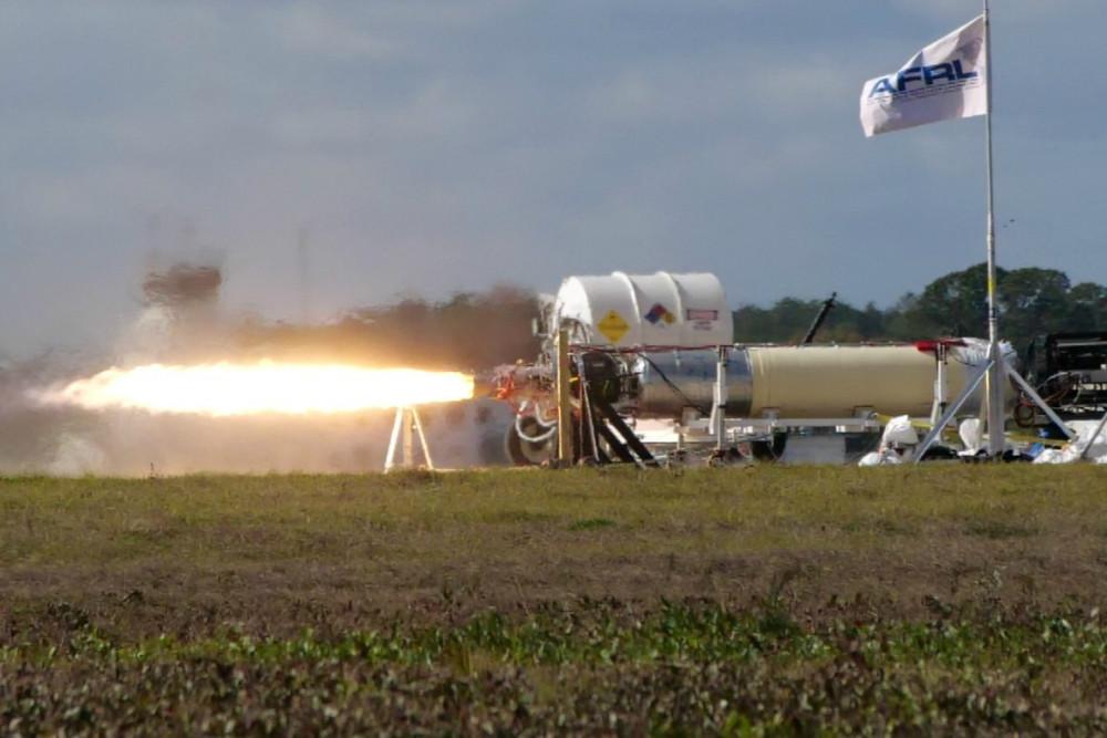 موشک X-60A