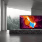 تلویزیونهای جدید سونی معرفی شدند؛ از 8k تا کوچکترین OLED