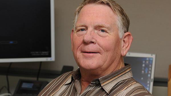 گری استارکودر، مخترع پرینتر لیزری