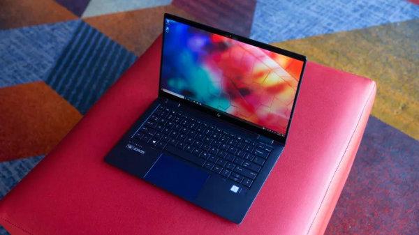بهترین لپ تاپ های معرفی شده در نمایشگاه CES 2020