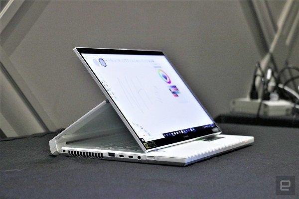 لپتاپهای قدرتمند ConceptD