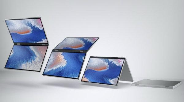 بهترین لپ تاپ معرفی شده در نمایشگاه CES 2020
