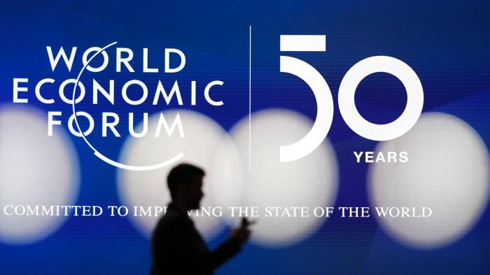 نگاهی به حواشی مجمع جهانی اقتصاد ۲۰۲۰ در داووس سوئیس