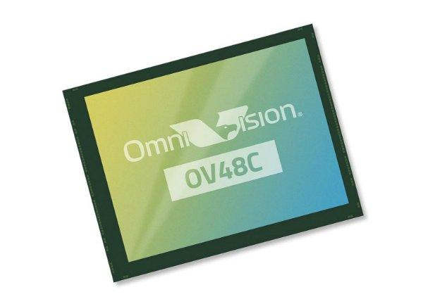 حسگر OV48C