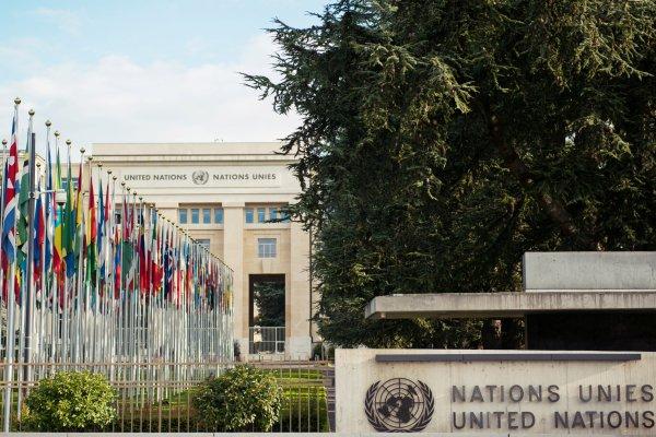 united nations hacked espionage آسیبپذیری در سیستم سازمان ملل متحد اطلاعات بیش از ۱۰۰ هزار کارمند را فاش کرد اخبار IT