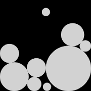 Activity Bubbles