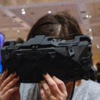 هدست واقعیت مجازیXTAL با کیفیت 8K و زاویه دید 180 درجه معرفی شد