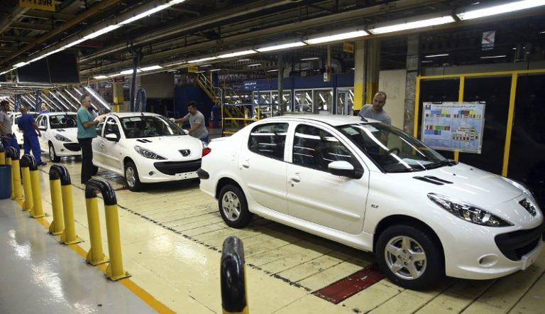 انتشار کرونا واردات قطعات خودرو از چین را با مشکل روبرو کرده است