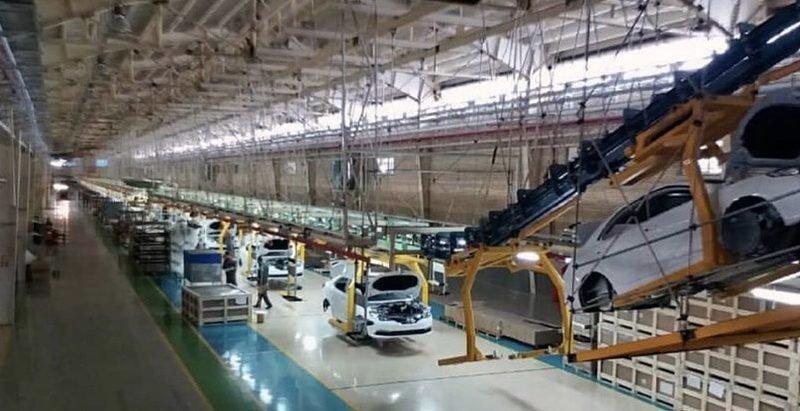 محکومیت آذویکو به عرضه خودروهای لوکسژن به جای MG 360 اخبار IT