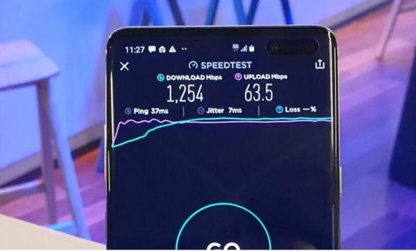 امارات سریعترین اینترنت موبایل دنیا را دارد؛ ایران در رتبه ۷۰ دنیا