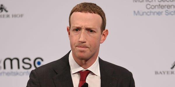 نمایش تبلیغات هراس افکن با مضمون کرونا در فیسبوک ممنوع می شود