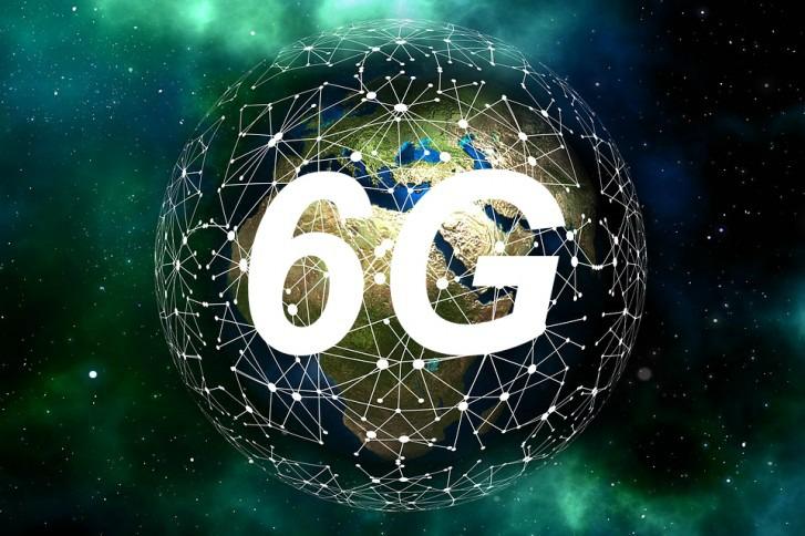 6G Technology اپل، گوگل و الجی به ائتلاف بزرگ توسعه شبکه 6G ملحق شدند اخبار IT