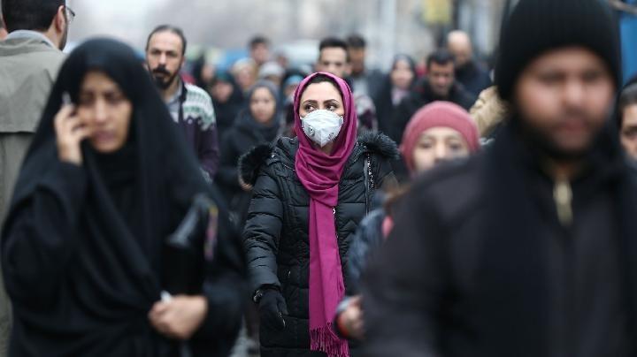 آخرین وضعیت ویروس کرونا در ایران