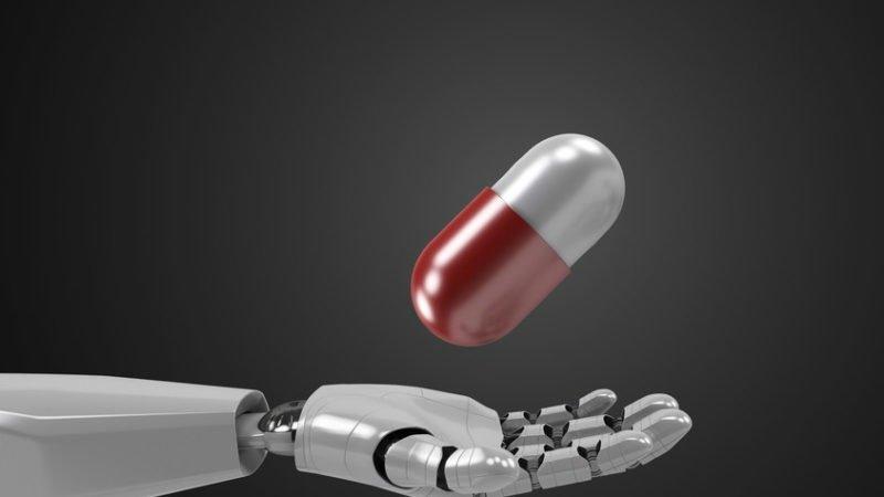 تولید آنتی بیوتیک به کمک هوش مصنوعی برای اولین بار