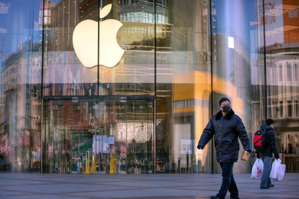 Apple 1 1 ویروس کرونا تمامی فروشگاههای اپل در خارج از چین را به تعطیلی کشاند اخبار IT