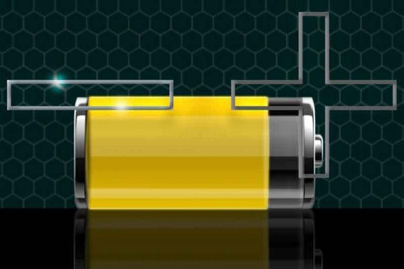 باتری حالت جامد