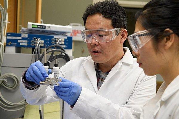 پیشرفت چشمگیر در ساخت باتری لیتیوم یون با استفاده از «ماده رؤیایی»