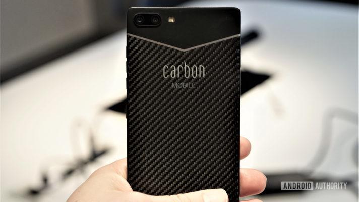 کربن 1 مارک 2