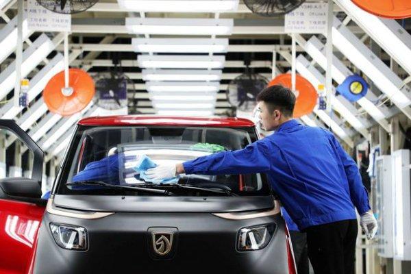 ویروس کرونا صنعت خودروی چین را فلج کرد؛ افت 92 درصدی فروش در نیمه اول فوریه